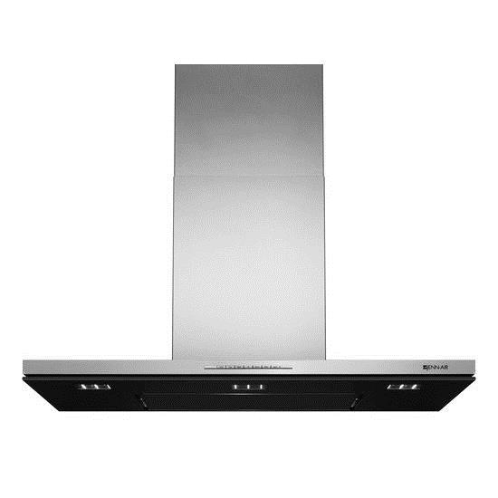 """Jenn-Air Venting Hoods 36"""" Low Profile Canopy Wall Hood - Item Number: JXW8936DS"""