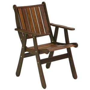 Beechworth Integra Folding Chair by Jensen Leisure
