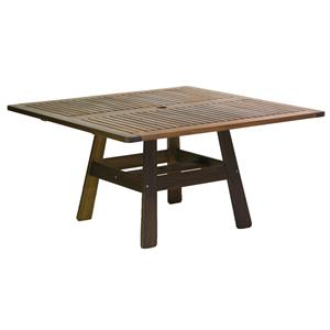 Beechworth Square Outdoor Table by Jensen Leisure