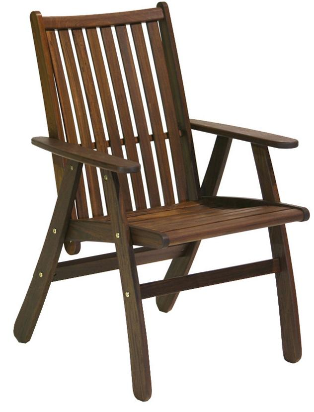 Jensen Leisure Governor Dining Chair - Item Number: 6279
