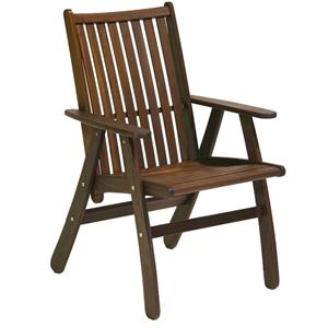 Jensen Leisure Governor Dining Chair