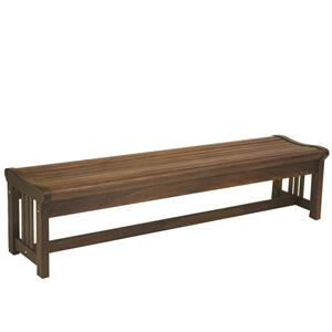 Jensen Leisure Lincoln Backless Bench
