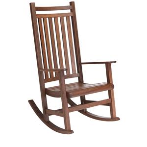 Ruby Outdoor Rocking Chair by Jensen Leisure