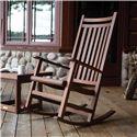 Jensen Leisure Ruby Outdoor Rocking Chair