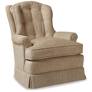 O'Connor Swivel Rocker
