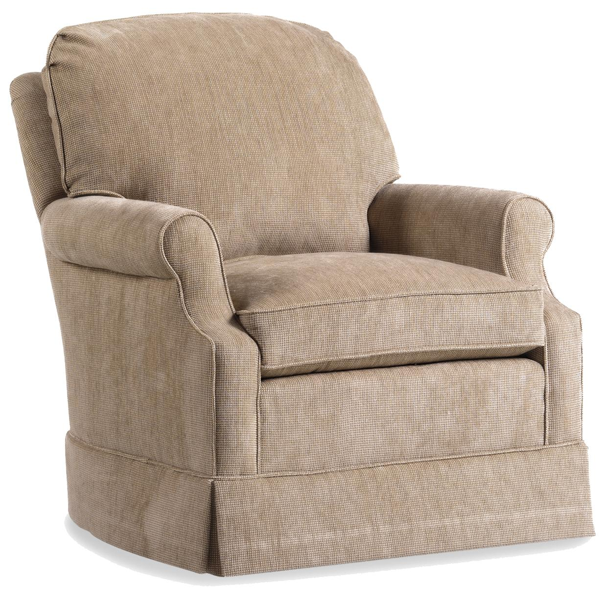 Ashley Swivel Rocker