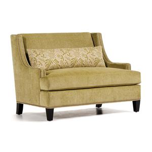 Jessica Charles Fine Upholstered Accents Collin Settee