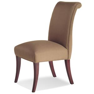 Sebastian Armless Chair