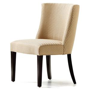 Jessica Charles Fine Upholstered Accents Oscar Chair