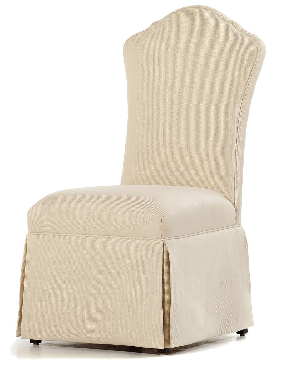Jessica Charles Fine Upholstered Accents Phoebe Skirted