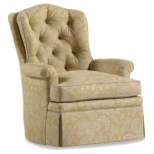 O' Henry Swivel Rocker