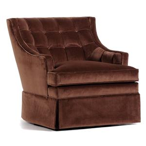 Deana Swivel Rocker