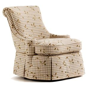 Adelle Swivel Rocker