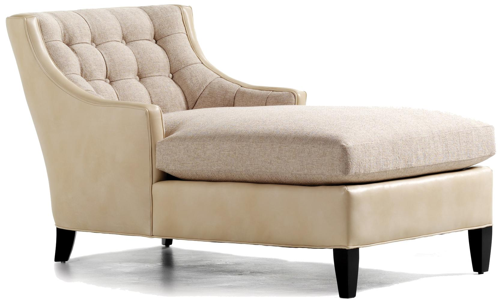 Fine Upholstered Accents Deana Chaise