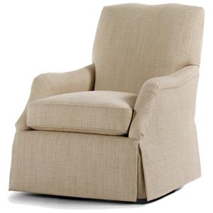 Nancy Swivel Rocker