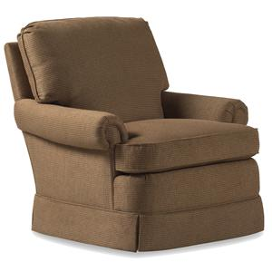 Graham Swivel Rocker