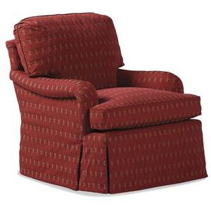 Ashcroft Swivel Rocker