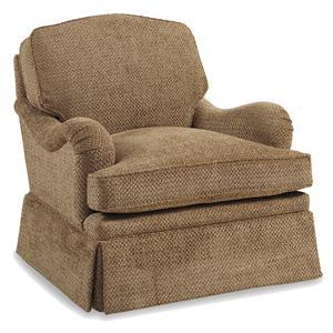 Wingate Swivel Rocker