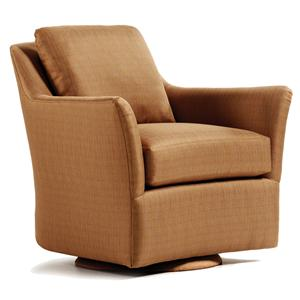 Addison Swivel Rocker
