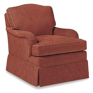 Moses Swivel Rocker