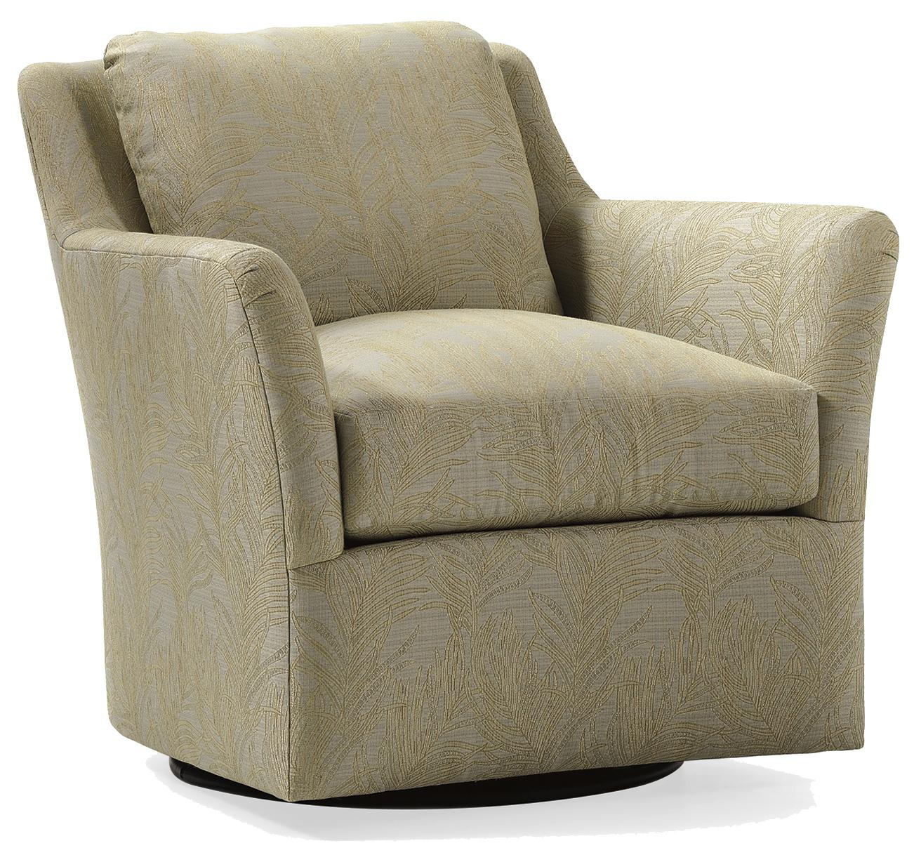 Jessica Charles Fine Upholstered Accents Addison Upholstered