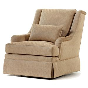 Winston Swivel Rocker