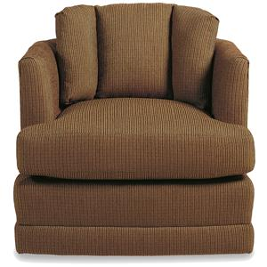 Mackenzie Swivel Rocker