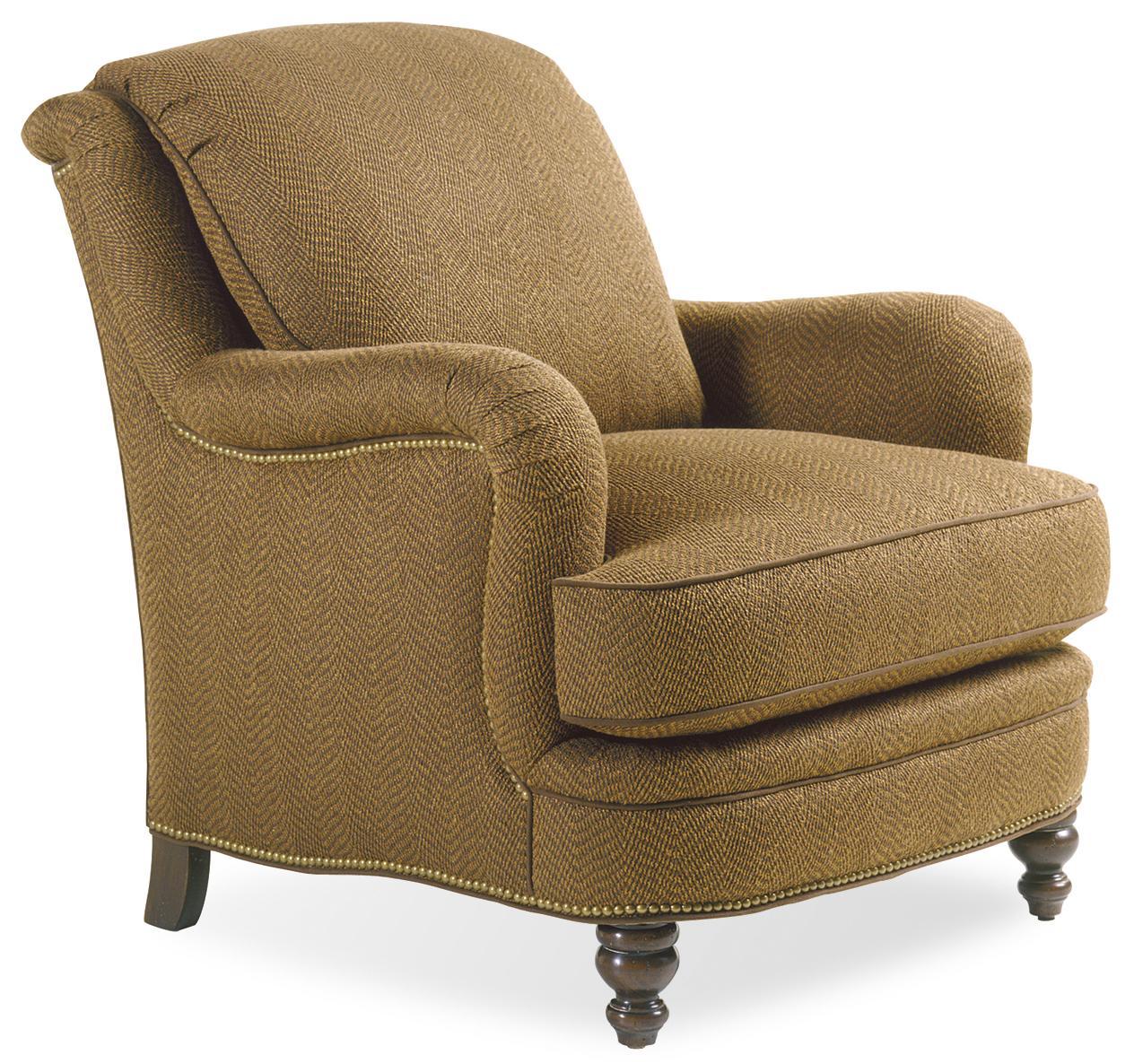 Placid Lounge Chair