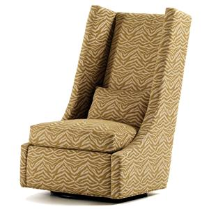 Redmond Swivel Chair