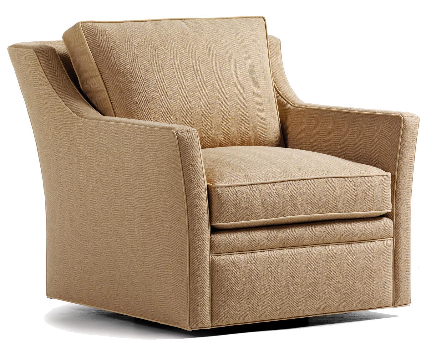 Halston Swivel Chair