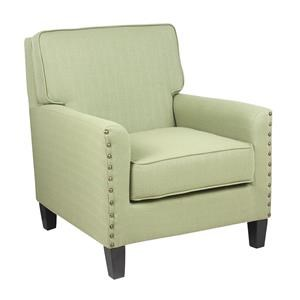 JGW Furniture Accents Apple Accent Chair