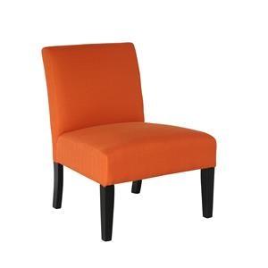 JGW Furniture Accents Saffron Accent Chair