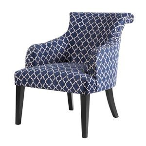 JLA Home Alexis Accent Chair