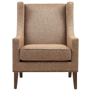 JLA Home Barton Wing Back Chair