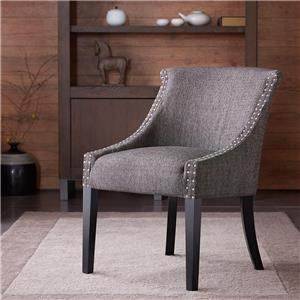 JLA Home CAITLYN Accent Chair