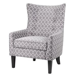 JLA Home Carissa Accent Chair