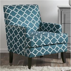 JLA Home Grab n Go Accent Chair