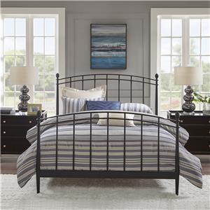 Alston Queen Bed