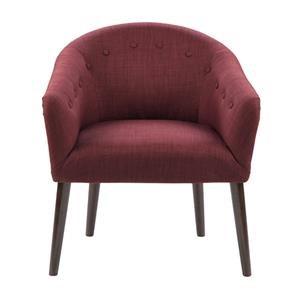 JLA Home Hampton Camilla Barrel Accent Chair