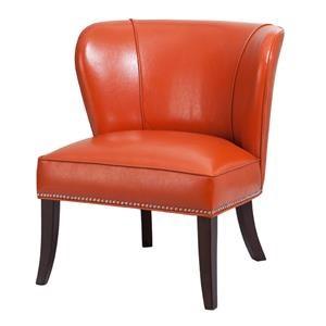 JLA Home Hilton Accent Chair