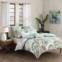 JLA Home Ink+Ivy Full/Queen Comforter Mini Set - Item Number: II10-089