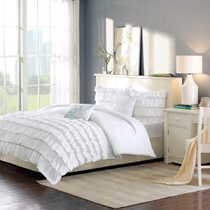 Full/Queen Comforter Set