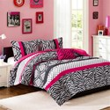 JLA Home Mi Zone Twin/Twin XL Comforter Set - Item Number: MZ10-227