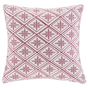 JLA Home N Natori Square Pillow
