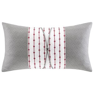 JLA Home N Natori Oblong Pillow