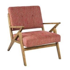 JLA Home Rocket Lounge Chair