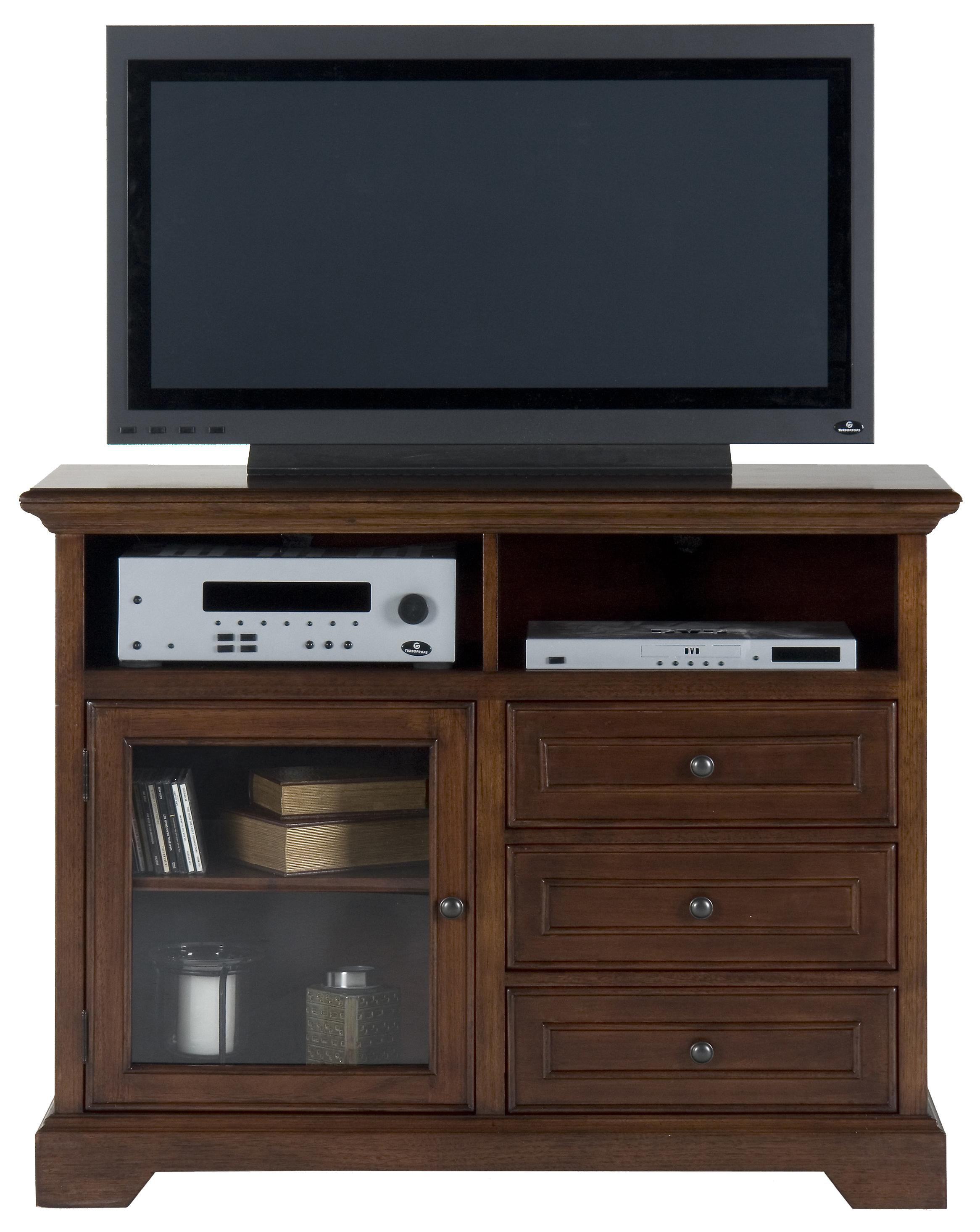 Jofran Eureka Cherry Media Unit - Item Number: 042-9