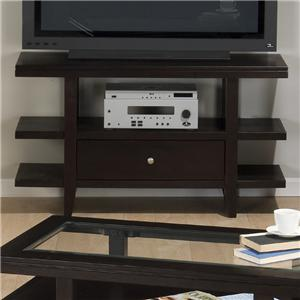 Jofran Marlon Wenge Sofa Table/Media Unit