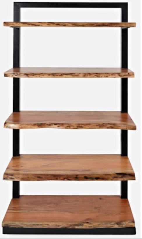Large Natural Shelf Unit