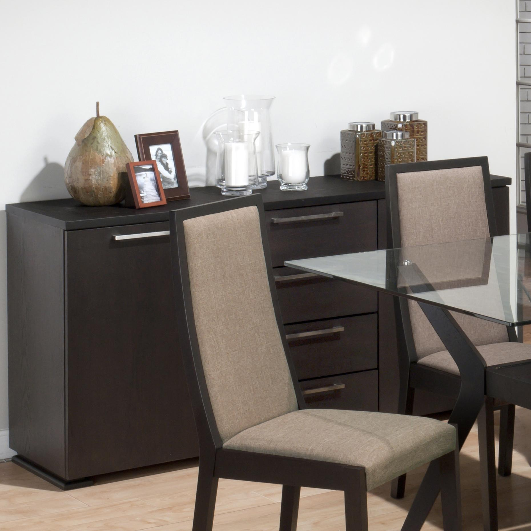 Midtown Espresso Server by Jofran at Pilgrim Furniture City